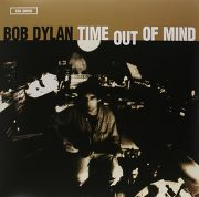 Bob Dylan Time Out Of Mind