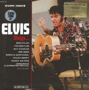 Elvis Presley Elvis Sings