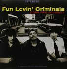 Music On Vinyl Fun Lovin' Criminals Come Find Yourself