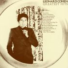 Music On Vinyl Leonard Cohen Greatest Hits