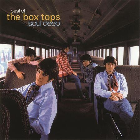 Box Tops Soul Deep