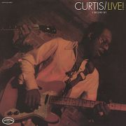Curtis Mayfield CurtisLive Expanded