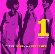 Diana Ross and The Supremes No1s