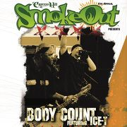 Body Count Smoke out Live