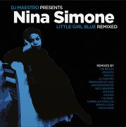 Music On Vinyl Nina Simone / DJ Maestro Little Girl Blue Remixed