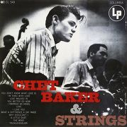 Chet Baker amp Strings