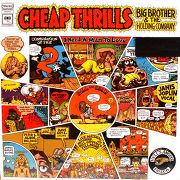 Big Brother And The Holding Company Cheap Trills