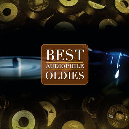 Premium Records Best Audiophile Oldies Vol. 1 Vue principale