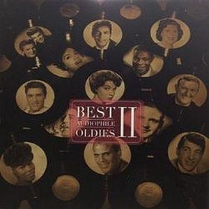 Premium Records Best Audiophile Oldies Vol. 2 Vue principale