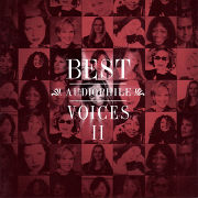 Premium Records Best Audiophile Voices Vol. 2 LP