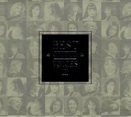Premium Records Best Audiophile Voices Vol. 3 Vue principale