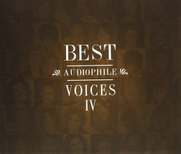 Premium Records Best Audiophile Voices Vol. 4