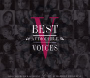 Premium Records Best Audiophile Voices Vol. 5 CD