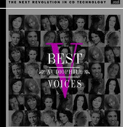 Premium Records Best Audiophile Voices Vol. 5 Vue principale