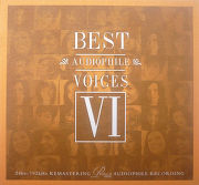 Premium Records Best Audiophile Voices Vol. 6 CD