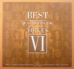 Premium Records Best Audiophile Voices Vol. 6