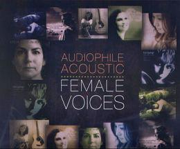 Premium Records Best Audiophile Acoustic Female Voices Vue principale