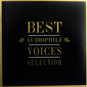 Premium Records Best Audiophile Voices Selection CD