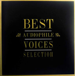 Premium Records Best Audiophile Voices Selection Vue principale