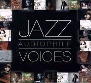 Premium Records Jazz Audiophile Voices Vol. 1 CD