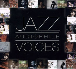 Premium Records Jazz Audiophile Voices Vol. 1 Vue principale