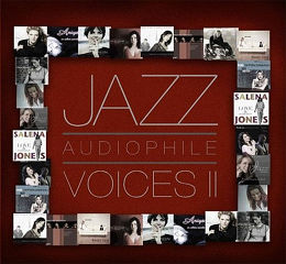 Premium Records Jazz Audiophile Voices Vol. 2 Vue principale