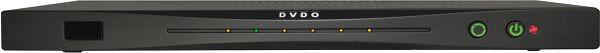 DVDO Quick 6 Vue principale