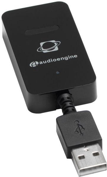 Audioengine W3R Vue principale