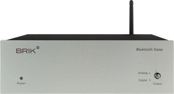 Brik Bluetooth Stage Vue principale