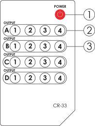 CYP OR-HD22S