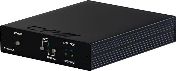 CYP SY-1080SC Vue principale