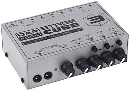 DAP Audio SC-3