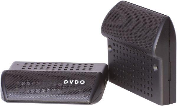 DVDO Air3C Vue principale