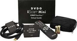DVDO iScan Mini Vue Accessoire 1