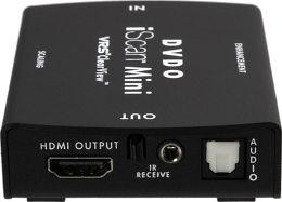 DVDO iScan Mini Vue de face