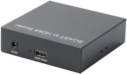 Erard Convertisseur Péritel en HDMI