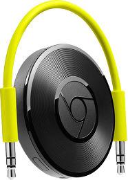 Google ChromeCast Audio Vue Accessoire 1