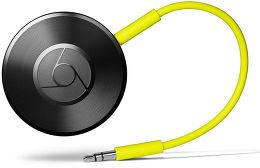 Google ChromeCast Audio Vue Accessoire 2