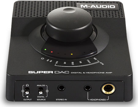 M-Audio Super Dac II