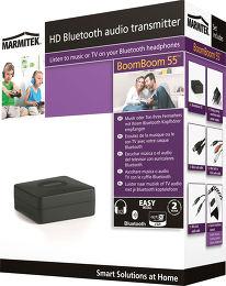 Marmitek BoomBoom 55 Vue Packaging