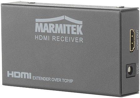 Récepteur additionnel pour Marmitek MegaView 90 Vue principale
