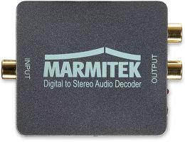 Marmitek Connect DA51 Vue Dessus