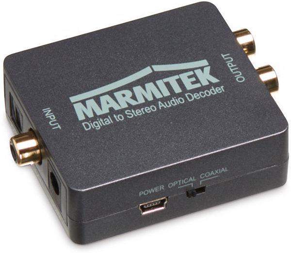 Marmitek Connect DA51 Vue principale