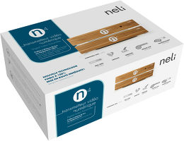 Neli N4 Vue Packaging