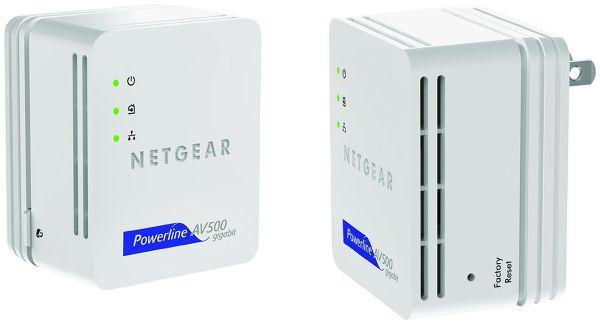 Netgear XWNB5201 Vue principale