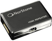 NorStone HDMI Repeater 3D