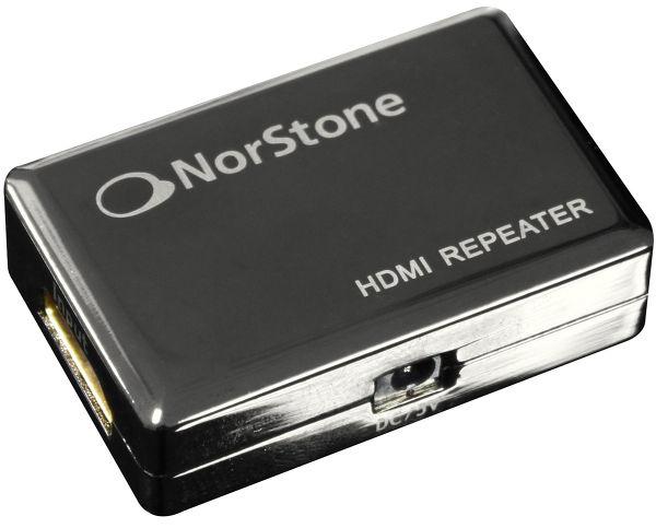 NorStone répétiteur HDMI 3D Vue principale