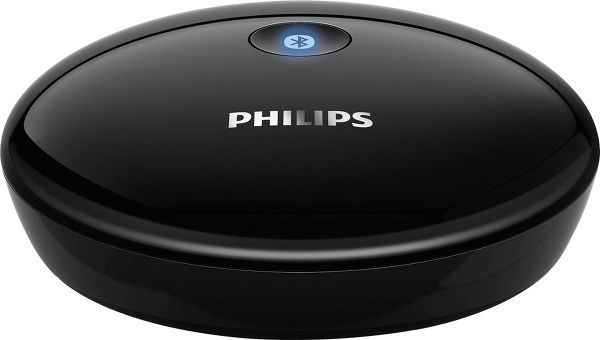 Philips AEA2000 Vue principale