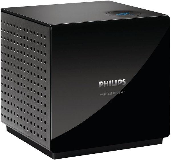 Philips RWSS5512 Vue principale