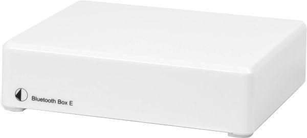 Pro-Ject Bluetooth Box E Vue principale